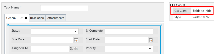 How to conditionally hide, disable, and make mandatory fields on