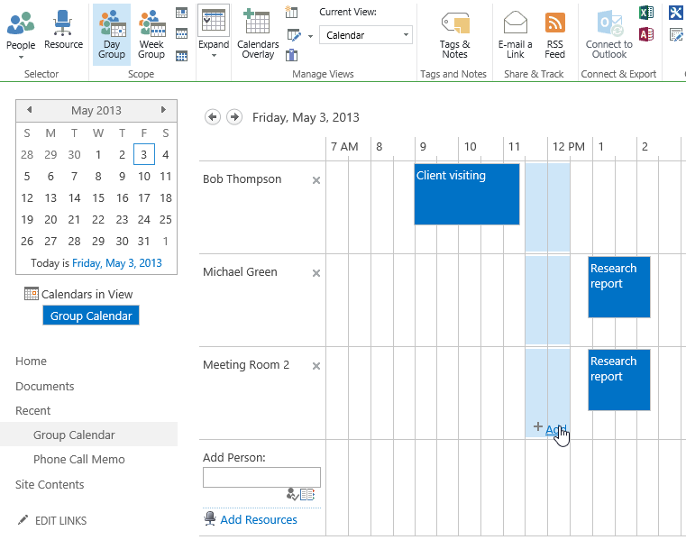 Reservation Of Resources In Sharepoint 2013 And Sharepoint 2013 Online In Office 365 Sharepoint Forms Designer