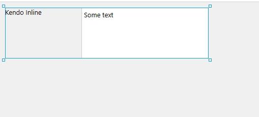 Multiline Text Input
